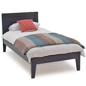 Luna Bed - 3' - Blue
