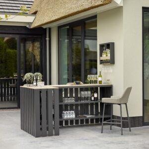 Fiji Garden Bar Set