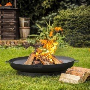 Dubai 80cm Fire Bowl