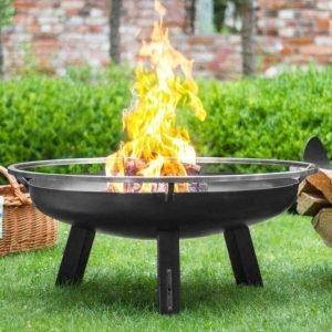 Porto 80cm Fire Bowl