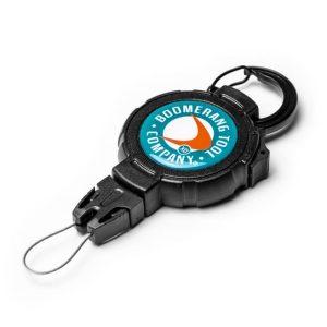 MOX1125144 300x300 - Boomerang Fishing Gear Tether XD 14 oz 36 inch Carabiner