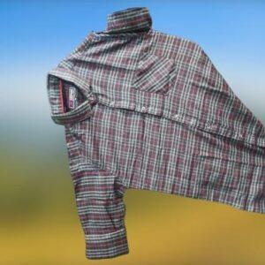 Men's Checks Shirts – Full Sleeves