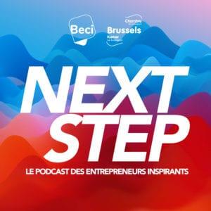 Next Step Cover