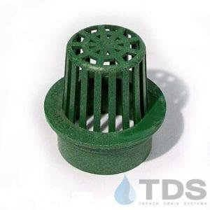 NDS70-3inch-atrium-grate-green