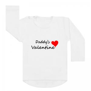 shirt daddy's valentine