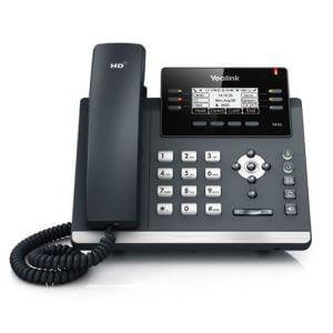 VoiP telefoon Yealink T42G