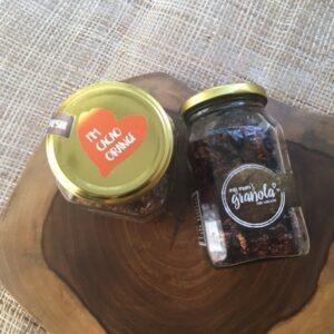 Buy My Mom's Granola - Cacao Orange - 200g Online