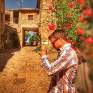 Priorat Spain Day Trip Itinerary - Wine Tasting in Priorat and Visiting Siurana | Winetraveler.com