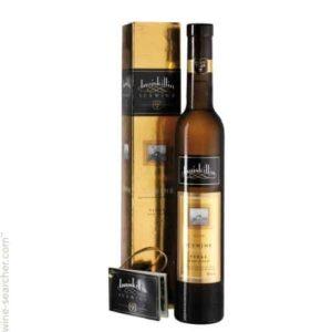 What is Ice Wine? Examples of Good Ice Wine | Winetraveler.com