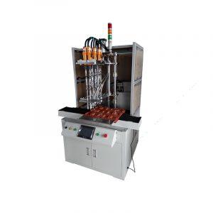 Automatic Screw Feeder Machine Supplier
