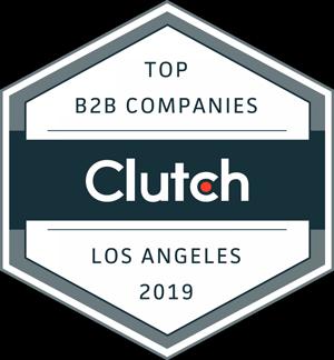 Clutch Awards