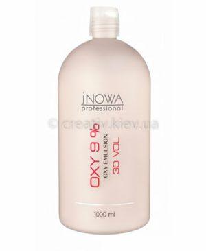 Окислительная эмульсия jNOWA OXY 9% (30 vol) Professional