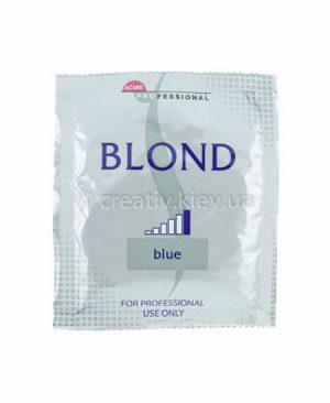 Осветляющая пудра jNOWA Professional Blond Classic 30