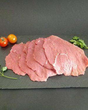 Carne de Ternera de Ávila
