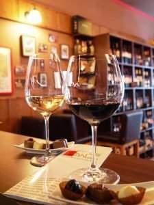 wine bar vinowonka