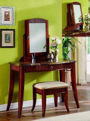 sosha vanity set