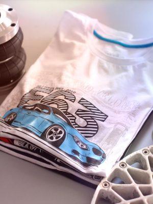 BMW E63 t-shirt - Eurodubs