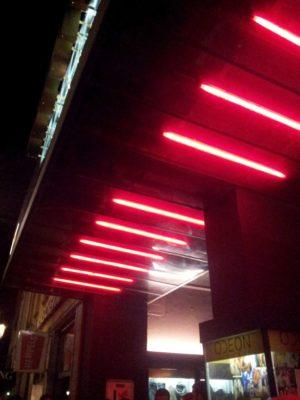 Odeon-Lounge