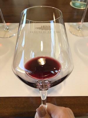 Chianti, Riserva, Gran Selezione and Super Tuscan Wines from Tenuta di Arceno