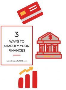Financial Minimalism Simplicity