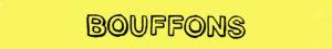 Bouffons podcast logo