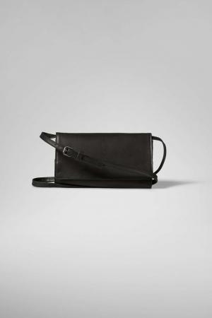 Marc O'Polo W39 Geldbörse Umhängetasche Clutch schwarz black kaufen