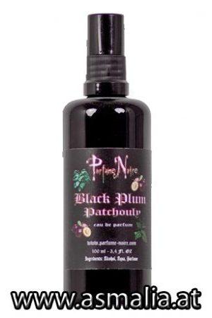 Black Plum 100 ml Parfume Noire