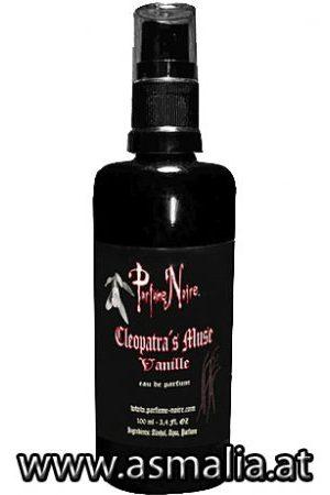 Cleopatras Muse - 100 ML Parfume Noire