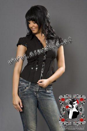 Mercy Shirt Burleska