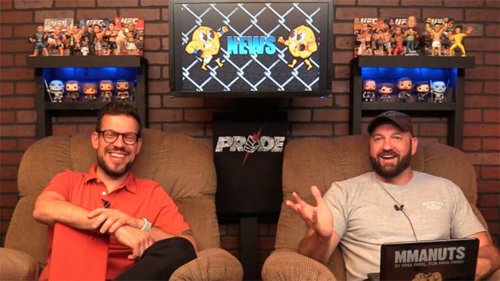UFC 226 Recap | Cormier vs Miocic | MMANUTS MMA Podcast | EP # 390