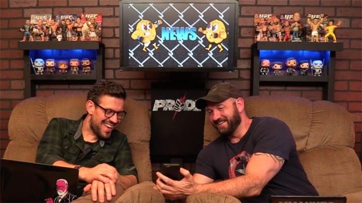 UFC 228 Recap | MMANUTS MMA Podcast | EP # 397