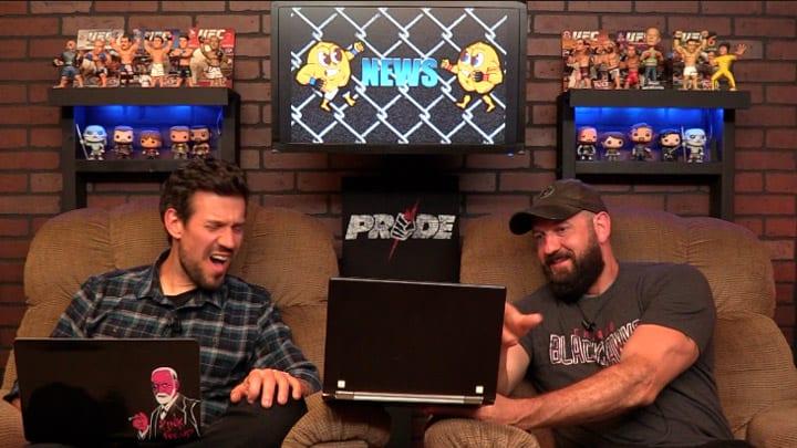 Bellator 222 Recap | MMANUTS MMA Podcast | EP # 432
