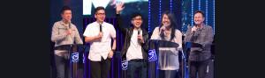 Power of Team - Heart of God Church