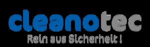 Logo-Cleanotec
