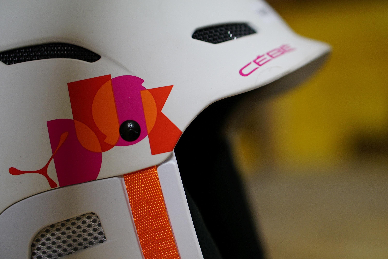 Levné lyžařské helmy na Lyžebraní