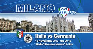 italia germania biglietti