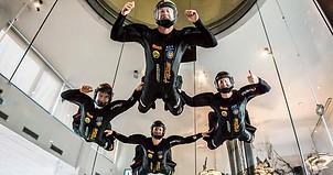aero gravity milano