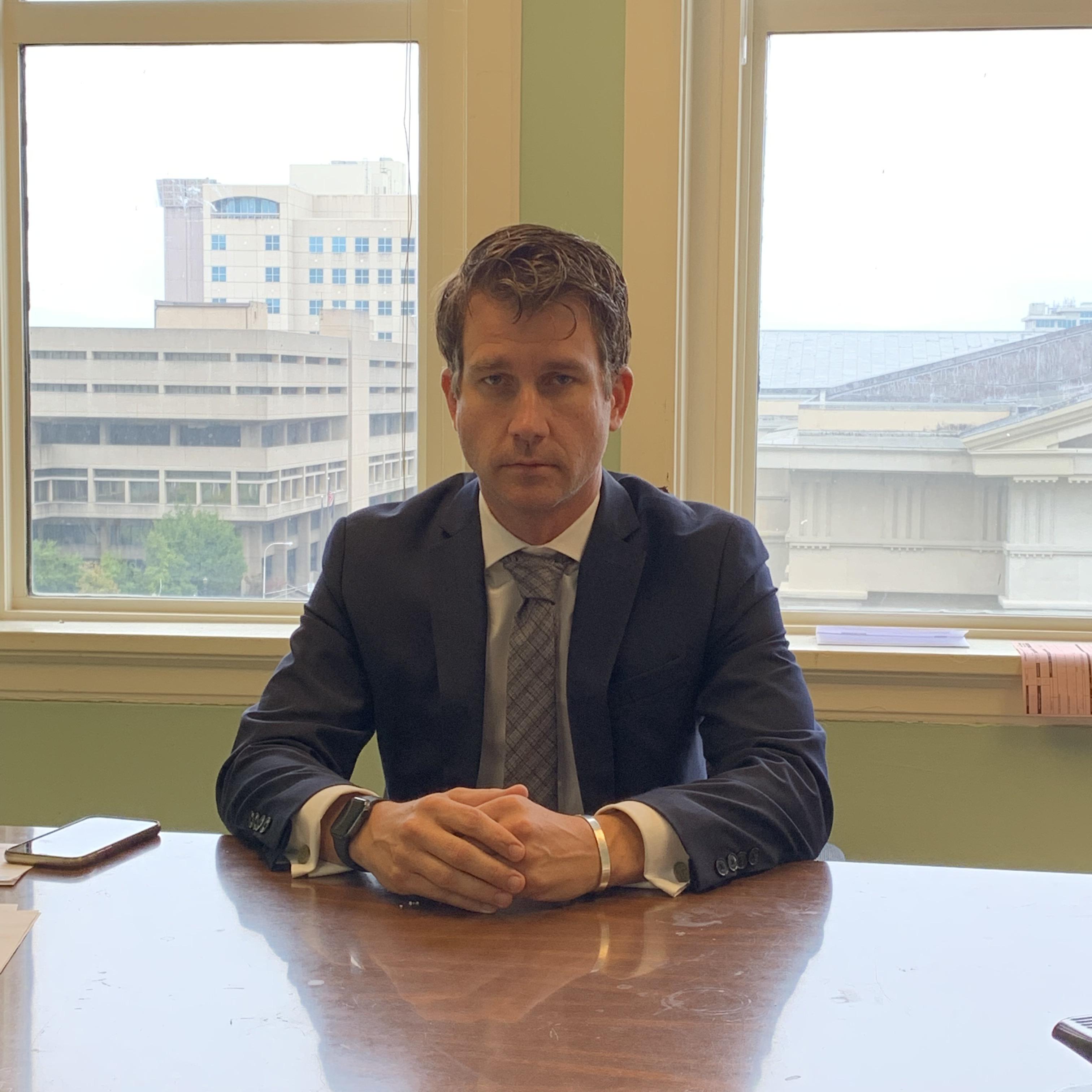 Matt Farra Louisville Attorney
