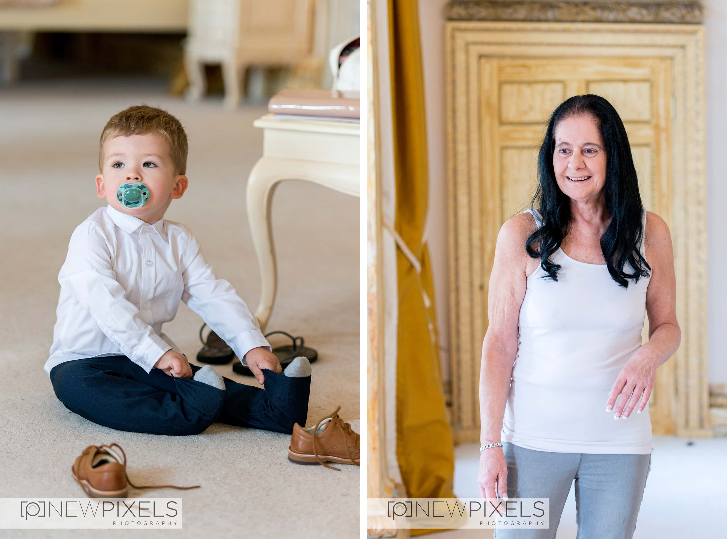 Gosfield Hall Wedding Photographer-1
