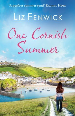 One Cornish Summer Liz Fenwick