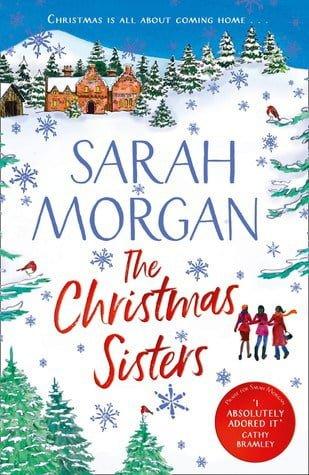 The Christmas Sisters Sarah Morgan