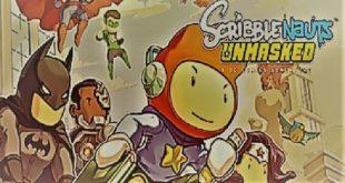 تحميل لعبة Scribblenauts Unmasked: A DC Comics Adventure للكمبيوتر