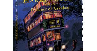 Harry Potter et le Prisonnier d'Azkaban illustré