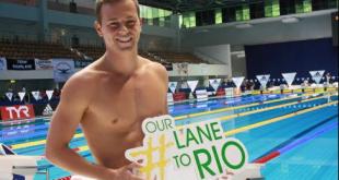 Florian Vogel Olympiateilnehmer München 2016 Quelle Foto SG Stadtwerke München