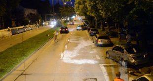 Bekifft unterwegs - Blechsalat in der Ständlerstraße Quelle Foto Polizei München
