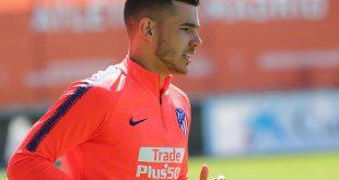FC Bayern München verpflichtet Lucas Hernández Quelle Foto Pressedienst Atlético Madrid