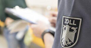 Finanzkontrolle Schwarzarbeit des Hauptzollamts München