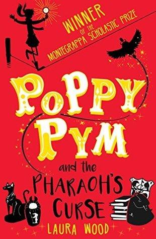 Poppy Pym and the Pharaoh's Curse