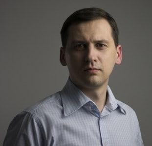Konstanty Martyniuk nauka rosyjskiego