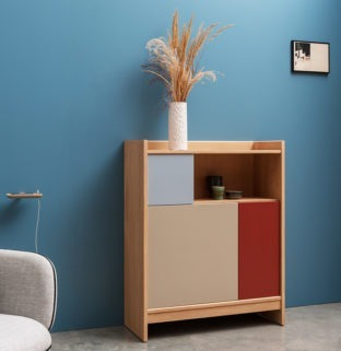 chiffonnier bric 90 drugeot manufacture idee design decoration interieure